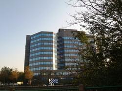 Allianz Zentrale