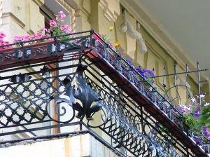 Bauauftrag zur Entfernung einer Dachterrasse