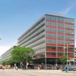 BC 20 – Bürogebäude
