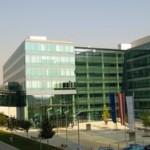 Office Campus Gasometer