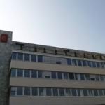 PWC-Gebäude