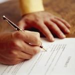 Kündigung des Verwaltungsvertrages sofort wirksam