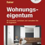 """Ratgeber """"Wohnungseigentum"""""""